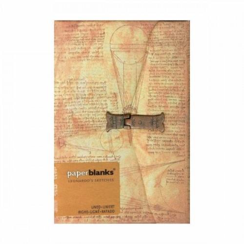 CADERNETA PAPER BLANKS MINI REF.1608-3