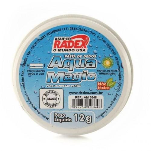 MOLHA DEDO ESPECIAL AQUA MAGIC 12G RADEX