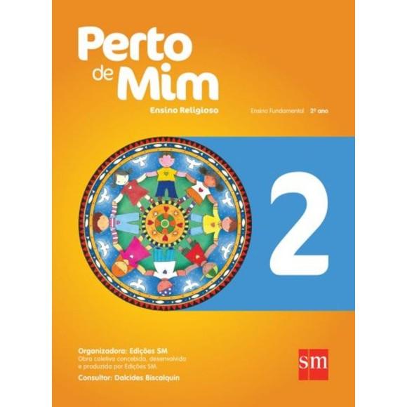 LIVRO PERTO DE MIM 2º ANO FUNDAMENTAL