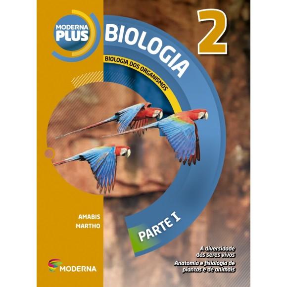 LIVRO BIOLOGIA DOS ORGANISMOS VOL.2 4º EDIÇÃO