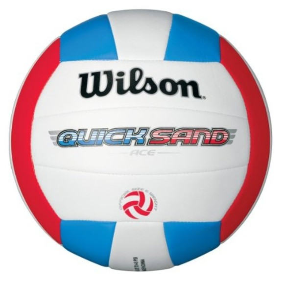 BOLA DE VÔLEI WILSON QUICKSAND REF-WTH 4893XB