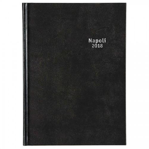 AGENDA TILIBRA NAPOLI 2018 PRETA