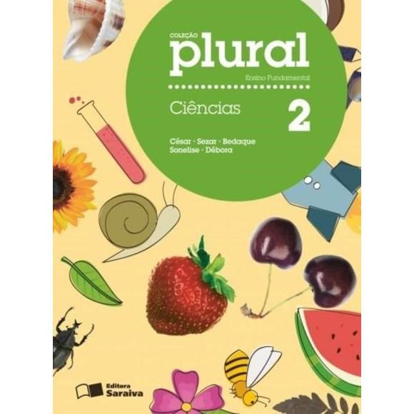 Livro Plural - Ciências - 2º Ano