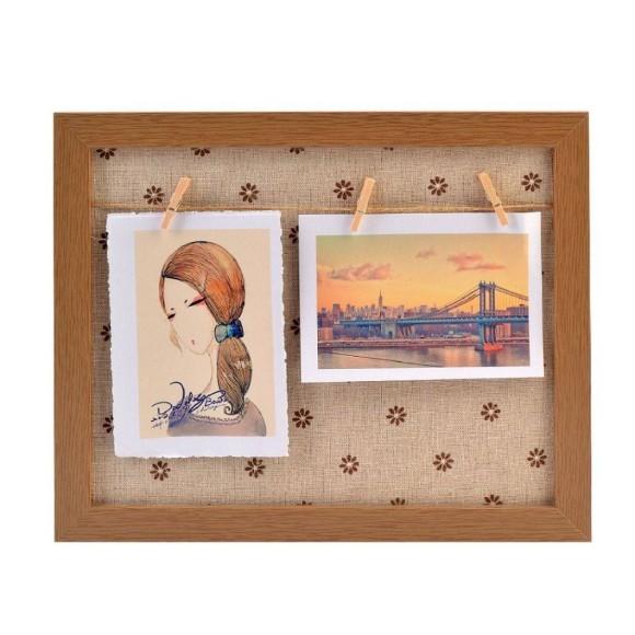Porta Retrato Decorativo Forever Dolce Home - D017