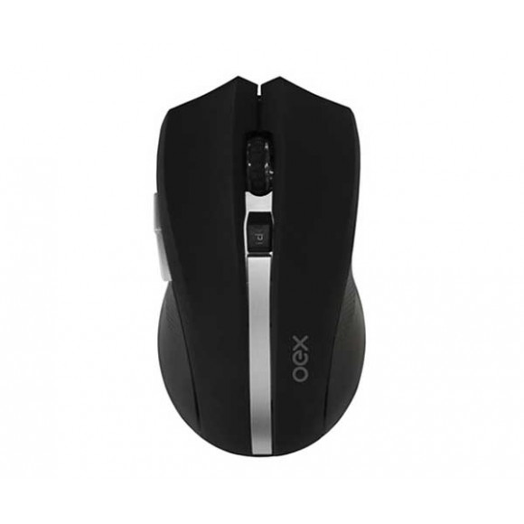 MOUSE ELEGANCE MS-500 1600DPI BLUETOOTH OEX