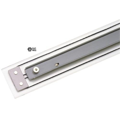 Régua Paralela Trident 80 cm - 6308